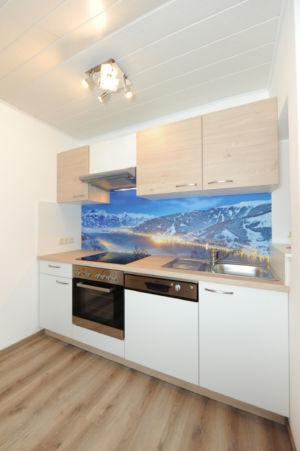 """Appartement """"Sonnkogel"""" Küche"""