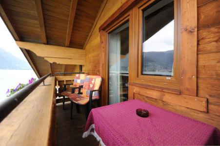 """Appartement """"Sonnkogel"""" Balkon"""
