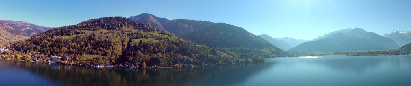 Ostufer Zeller See