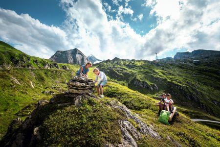 Kitzsteinhorn Wandern