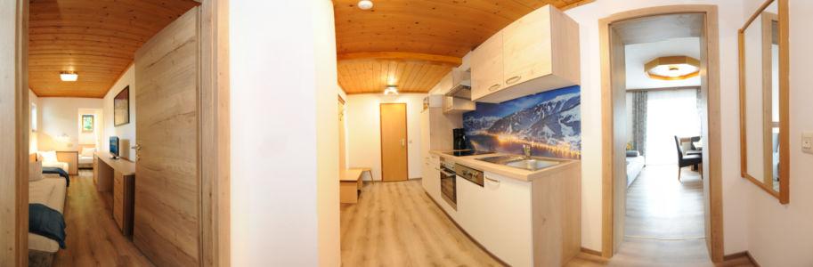 """Appartement """"Birnhorn"""""""