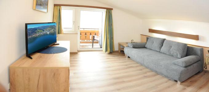 """Appartement """"Sonnkogel"""" Wohnzimmer"""