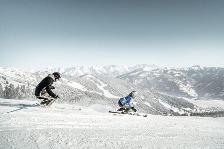 Schmitten Skifahren